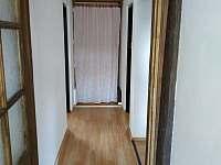 Ubytování U kostela - pronájem apartmánu - 25 Chlum u Třeboně