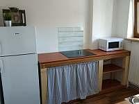 Ubytování U kostela - apartmán k pronájmu - 28 Chlum u Třeboně