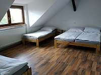 Ubytování U kostela - apartmán k pronajmutí - 30 Chlum u Třeboně