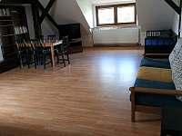 Ubytování U kostela - apartmán - 32 Chlum u Třeboně