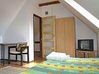 Byt č. 3 - Ložnice 2