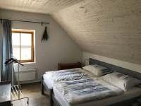 Apartmán Paluba - pokoj č.1