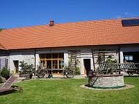 Apartmán na horách - dovolená Rybník Nový Stříbřecký rekreace Mníšek