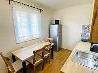 Apartmány Lipno 46 - apartmán k pronajmutí - 11