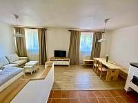 Apartmány Lipno 46 - apartmán - 24