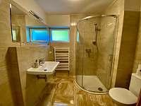 Apartmány Lipno 46 - apartmán - 23