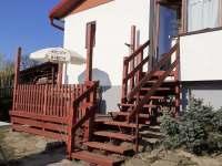Chata naše - chata ubytování Krtov - 9