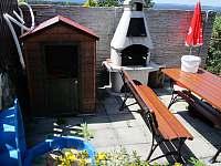Chata naše - chata k pronájmu - 22 Krtov