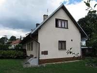 Český Rudolec - Stoječín - chalupa k pronajmutí - 2