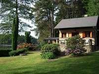 ubytování Cetoraz na chatě
