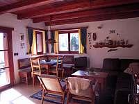 společenská místnost - Cetoraz u Pacova