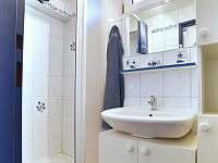 Koupelna se sprchou - Soběslav