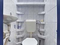 WC - Soběslav