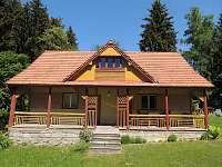 Chata k pronajmutí - okolí Radslavi