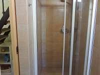 Sprchový kout - Jenišov