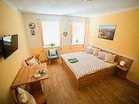 Nové pokoje v penzionu Zlatovláska - Pluhův Žďár - Jižná