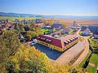 ubytování v penzionu  Pluhův Žďár - Jižná