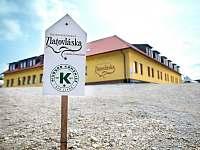 Penzion Zlatovláska - Jižná - Pluhův Žďár - Jižná