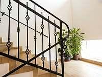 schodiště - Pluhův Žďár - Jižná