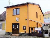 Jindřichův Hradec ubytování 10 lidí  ubytování
