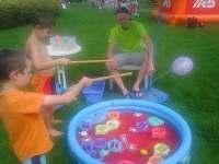 zábava pro děti