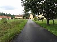 Apartmán na horách - Nítovice Jižní Čechy