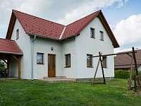 Chata k pronajmutí - dovolená Rybník Nový Stříbřecký rekreace Staňkov - Chlum u Třeboně