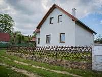 Staňkov - Chlum u Třeboně  - chata k pronajmutí - 2