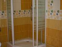 Koupelna II. - chata k pronájmu Staňkov
