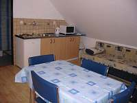 modrý pokoj 2 -3 lůžka