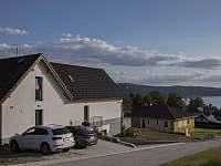 Apartmány Lipno nad Vltavou - ubytování Lipno nad Vltavou