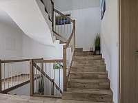 Apartmány Allis - penzion - 5 Lipno nad Vltavou