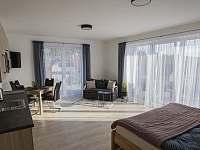 Apartmány Allis - ubytování Lipno nad Vltavou - 7