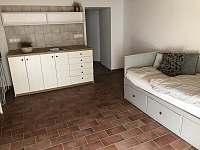 Apartmán ve Špejcharu - chalupa k pronajmutí Čejetice