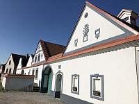 Usedlost U Kapličky v Čejeticích - chalupa ubytování Čejetice