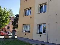 Apartmán na horách - Třeboň