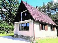 ubytování Radomilice na chatě k pronájmu