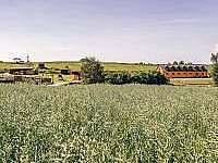 celý ranč - Sedlečko u Soběslavě