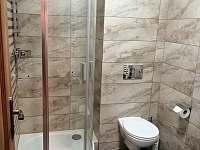 Koupelna - Sedlečko u Soběslavě