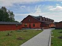 Levné ubytování Rybník Rytíř Penzion na horách - Sedlečko u Soběslavě