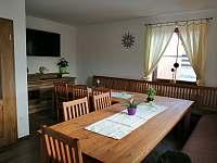 Společenská místnost - Sedlečko u Soběslavě