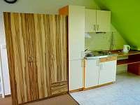 Suchdol nad Lužnicí - apartmán k pronájmu - 11