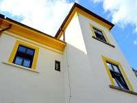 Chaty a chalupy Suchdolské pískovny v apartmánu na horách - Suchdol nad Lužnicí