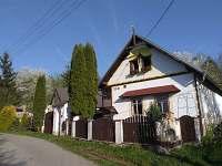 Chalupa k pronajmutí - Nové Dvory u Pořína