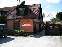 ubytování na Českokrumlovsku Chalupa k pronájmu - Dolní Dvořiště - Rybník