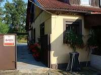 Dolní Dvořiště - Rybník - chalupa k pronájmu - 2