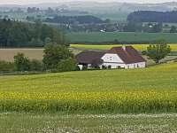 Chalupa k pronájmu - dovolená Koupaliště Černovice- Klínot rekreace Ratibořské Hory