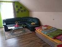 obývací místnost - Albeř