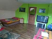 obývací místnost ,velká - Albeř