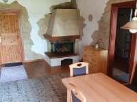 Chata Mydlák - chata ubytování Zliv - 9